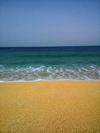 辺塚海岸2